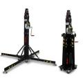 Телескопические подъёмники