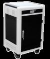 Тележка-сейф CMP8 для подзарядки, хранения ноутбуков и планшетов