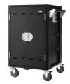 Тележка-сейф Aver C20i для подзарядки, хранения ноутбуков и планшетов