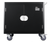 Тележка-сейф Aver C36i для подзарядки, хранения ноутбуков и планшетов