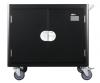 Тележка-сейф Aver S40i для подзарядки, хранения ноутбуков и планшетов